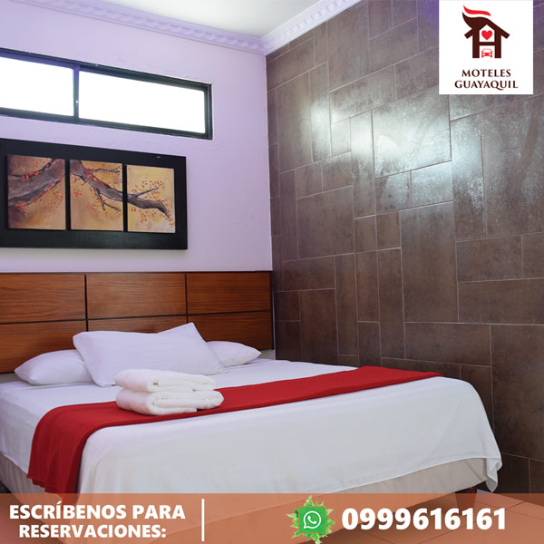 Guayaquil Motel